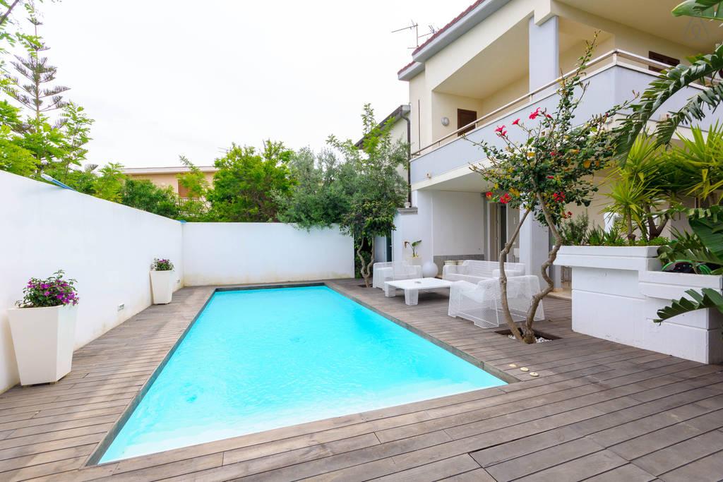 Affitti case vacanza e appartamenti palermo e provincia for Affitti palermo